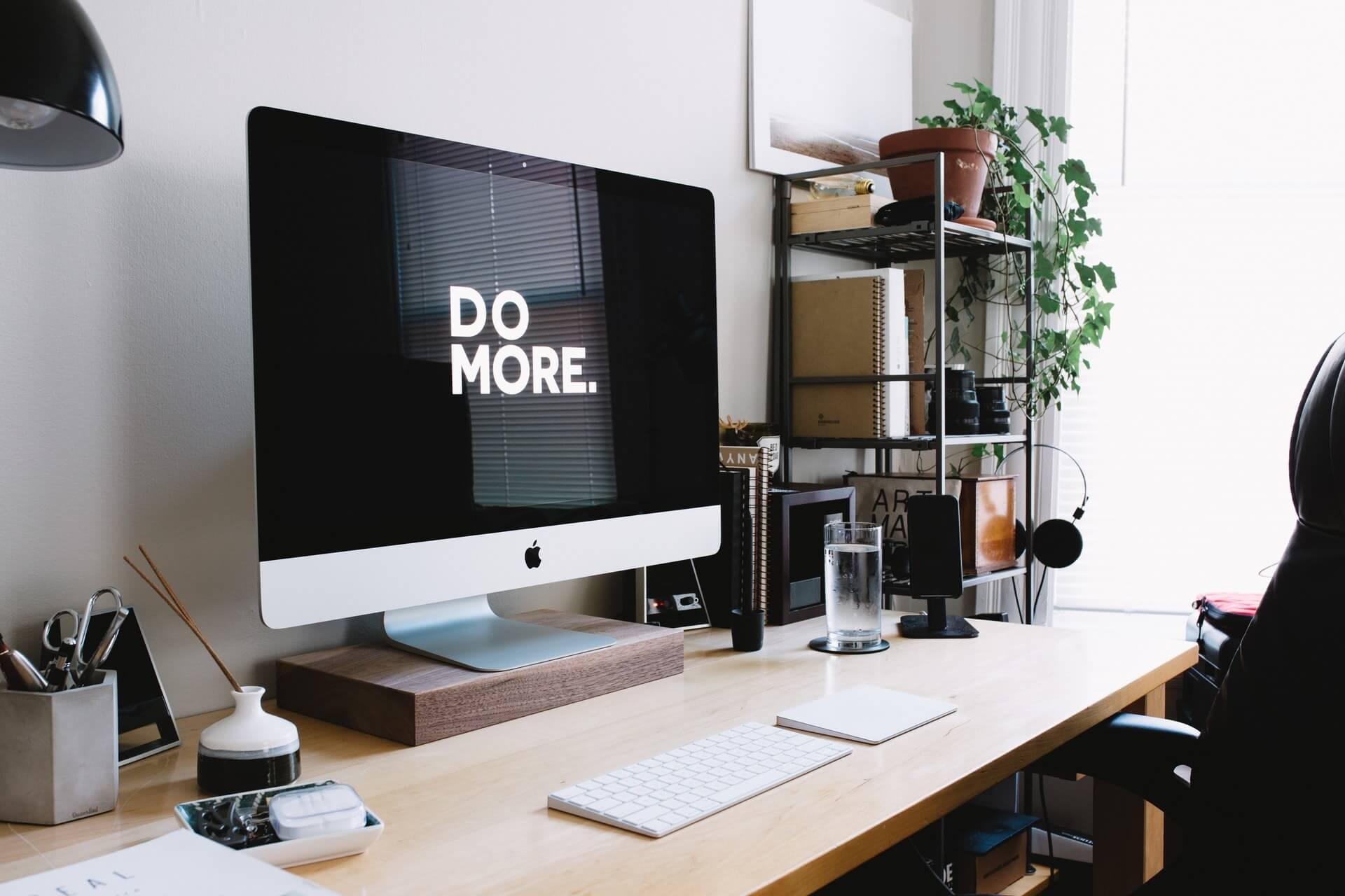 Komputer z hasłem na ekranie możesz więcej